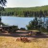 Crawfish Lake Campground