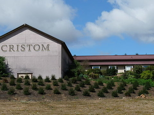 Cristom Vineyards