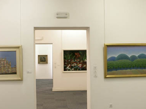 Croatian Naive Art Museum