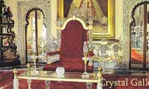 Crystal Gallery