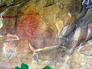 Cueva de la Laja Alta