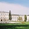 Czartoryski Family's Palace Puławy Poland