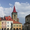 Wallenstein\\\'s Square