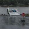Laval-sur-le-Lac–Île-Bizard Ferry