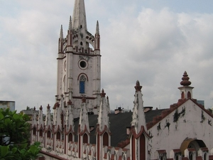 Church of The Lord Jesus