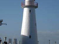 Cape Bowling Green Light