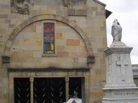 Central Cemetery of Bogota