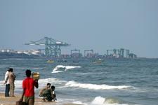 Chennai International Container Terminal