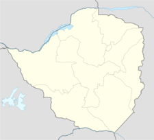 Chivhu Is Located In Zimbabwe