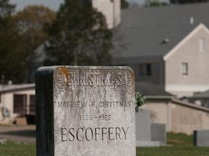 Beechwood Cemetery