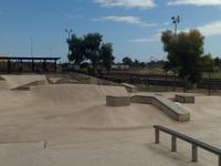 City Sk8 Park