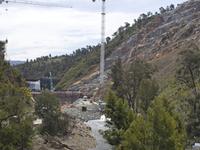 Cotter River