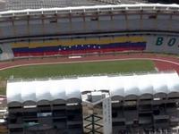 Polideportivo Cachamay