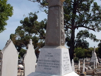 Fremantle Cemetery