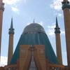 Almaty T V Tower