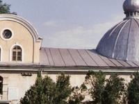Great Synagogue of Iaşi