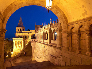 Expanded Grand Jewish Heritage Tour of Budapest Photos
