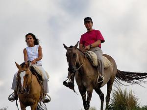 Tour to San Antonio de Areco Town & Estancia Full Day Photos