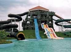 Dak Lak Water Park