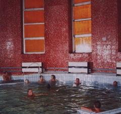 Dandár Spa Bath