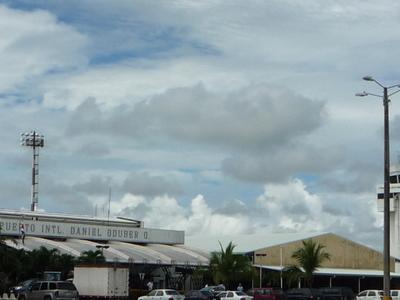 Daniel Oduber Quiros International Airport