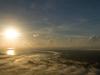 Dawn Over French Guiana Coast