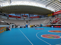 DBL Arena