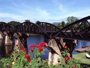 Death Railway Bridge