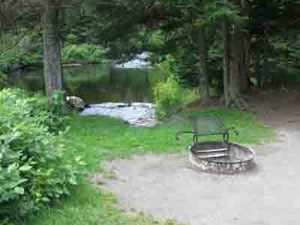 Deer Mountain Campground