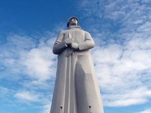 Defenders of the Soviet Arctic