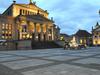 Gendarmenmarkt At Dusk