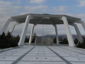 Turkish State Cemetery