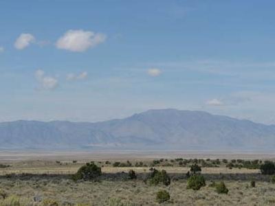 Diamond Mountains Nevada