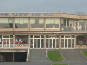 Dinard-Pleurtuit-Saint-Malo Airport