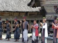 Jangga Village