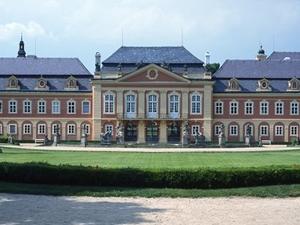 Dobris Castle