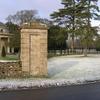 Dodington Park South Gloucestershire Bath Lodge