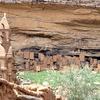 Dogon Dwellings On The Bandiagara Escarpment