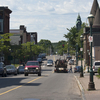 Downtown Amherst