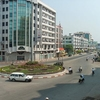 Downtown Mandalay