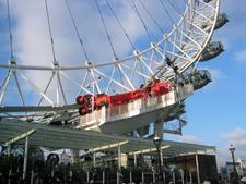 Drive Mechanism London Eye