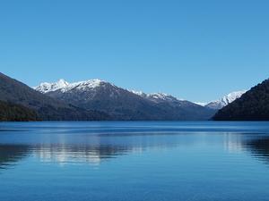 Tour from San Martín De Los Andes - Seven Lakes Route Photos