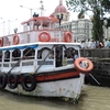 Launch Rides From Gateway Of India