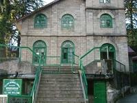 Kellogg Memorial Church