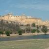 Amber Fort View - Jaipur