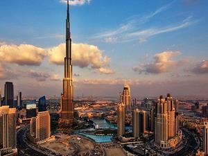 5 Nights Dubai Package Photos