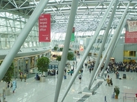Dusseldorf International Airport