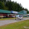 Duncan Airport
