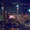 Construction Of The Station And Montage Of Turbine 2
