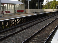 Dora Creek railway station